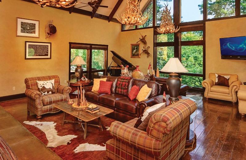 Parkside Cabin Rentals Gatlinburg Tn Resort Reviews Resortsandlodges Com