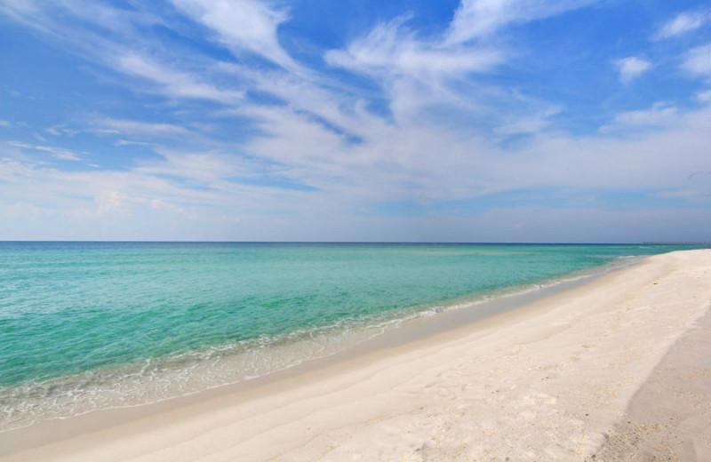 Beaches of Northwest Florida and Coastal Alabama.