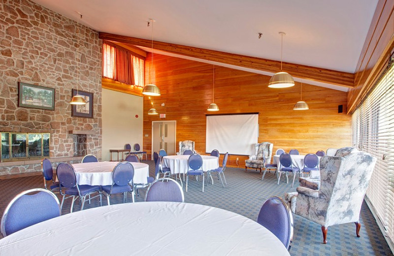 Meeting Room at Keltic Lodge