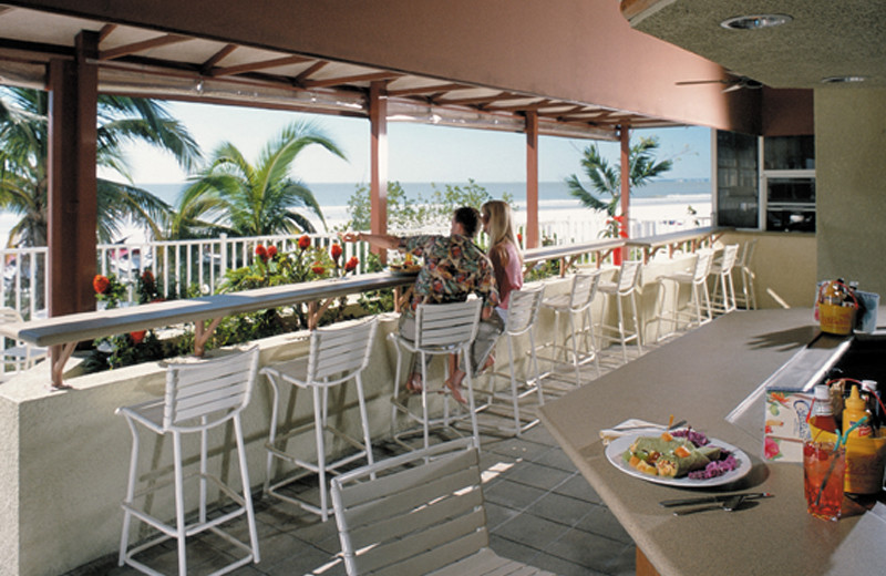 Cabanas at DiamondHead Beach Resort