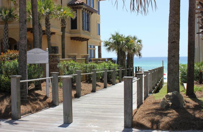 Exterior view of Newman-Dailey Resort Properties, Inc.