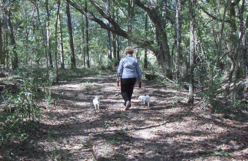 Trails at Mill Creek Ranch Resort.