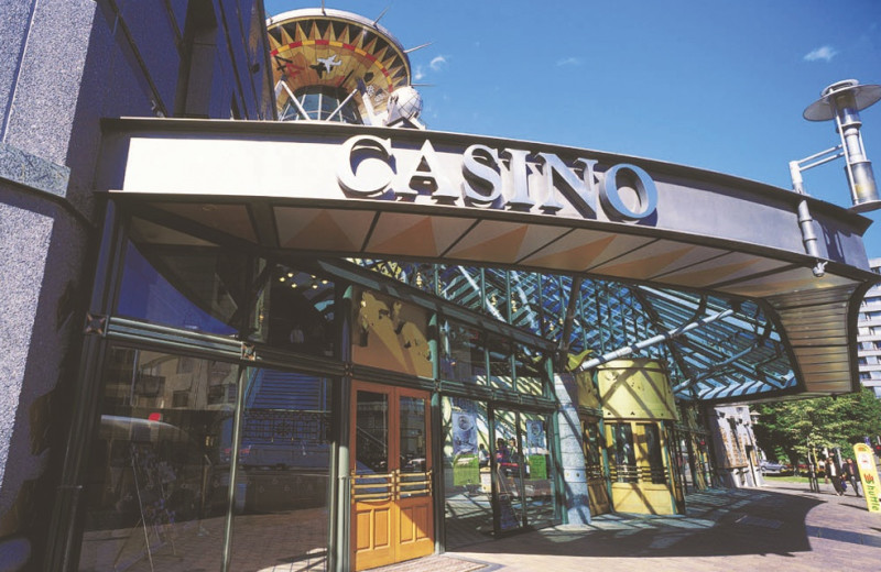 Casino near Chateau Blanc Suites Apartment Hotel.
