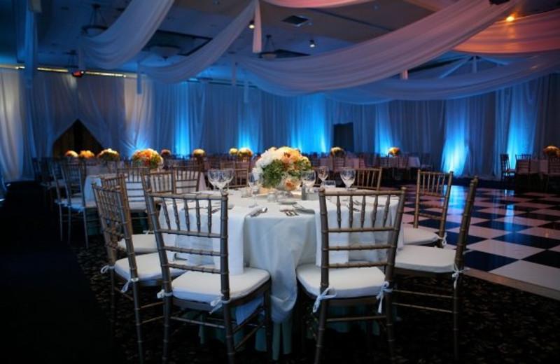 Receptions at The Resort at Glade Springs
