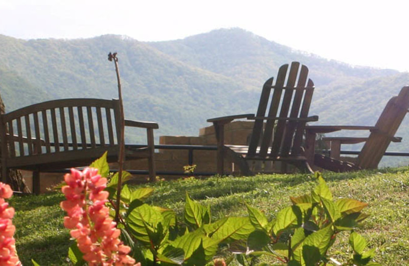 Lake Junaluska Conference and Retreat Center offers benches and gardens around the 200-acre lake in Western North Carolina.