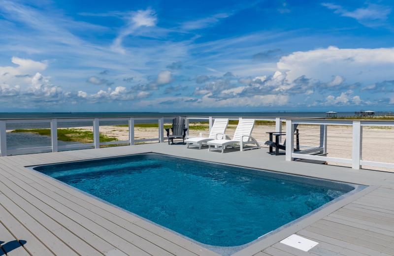Rental pool at Boardwalk Realty Inc.