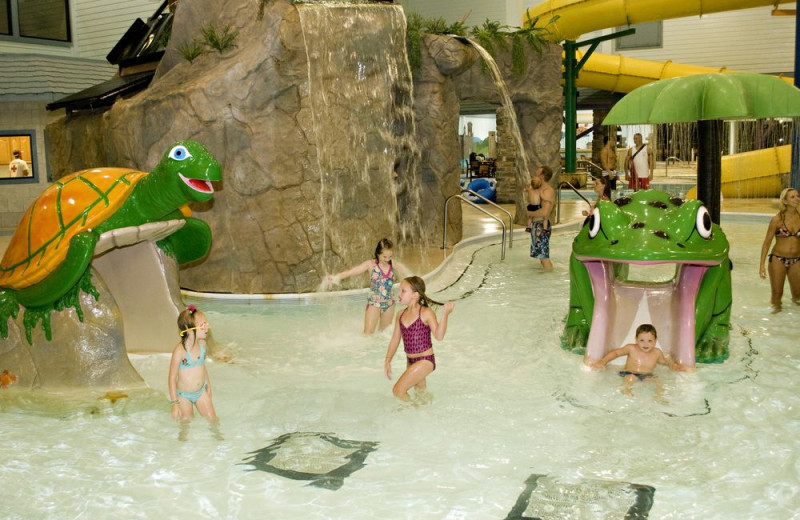 Castle Rock Resort And Waterpark Branson Mo Resort Reviews