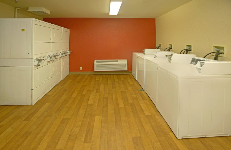 Laundry room at Extended Stay America Phoenix - Peoria.