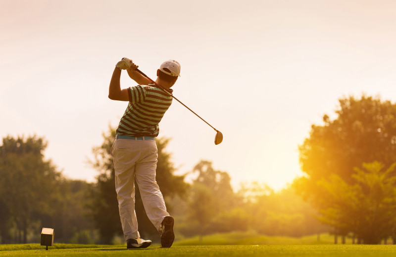 Golf near Eden Crest Vacation Rentals, Inc.