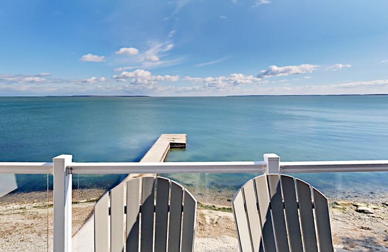 Put-in-Bay Waterfront Condos Lake View