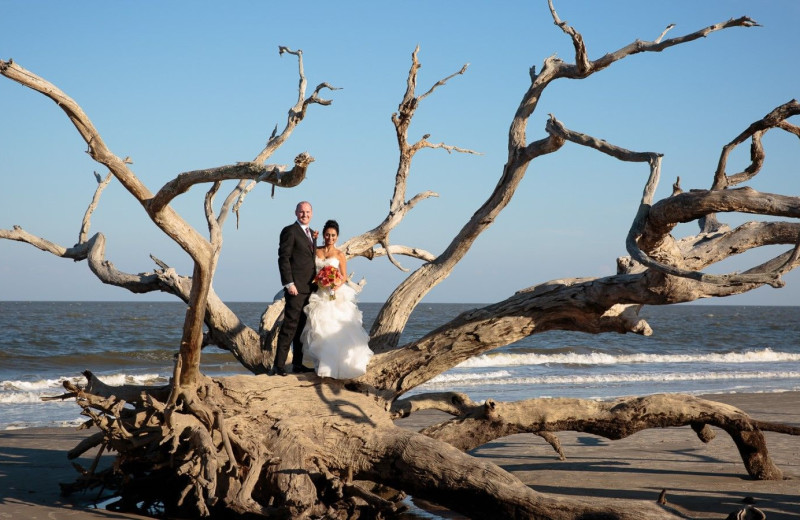 Weddings at Westin Jekyll Island