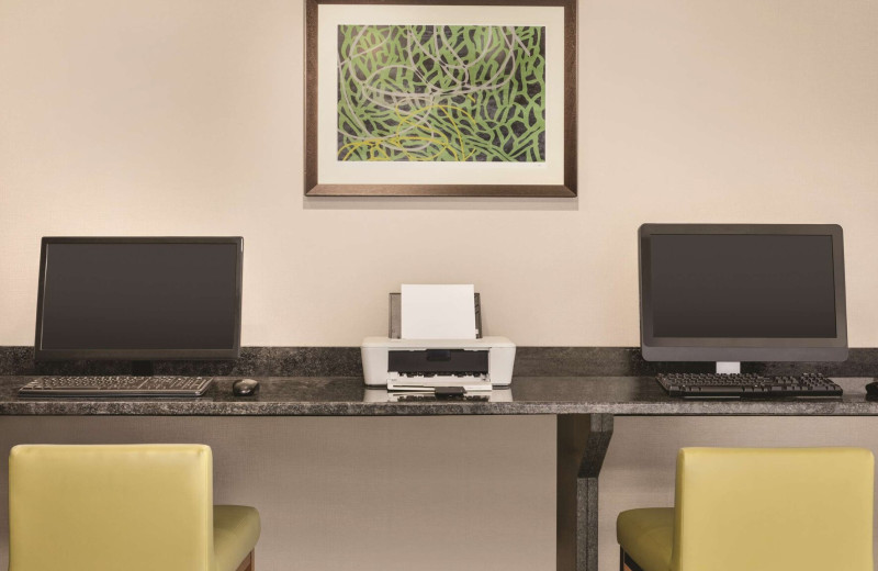 Business center at Country Inn & Suites - Fergus Falls.