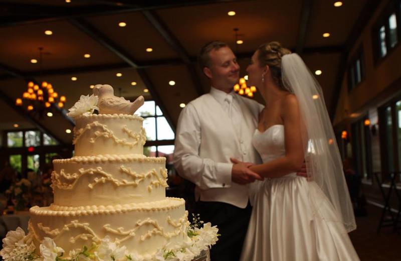 Weddings at Gordon Lodge
