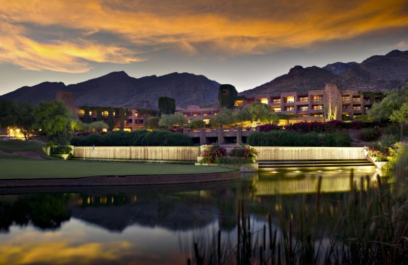 Exterior view of Loews Hotels-Ventana Canyon.