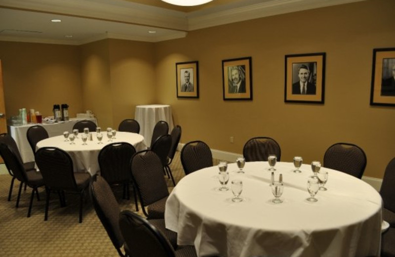 Conference Room at The Resort at Glade Springs
