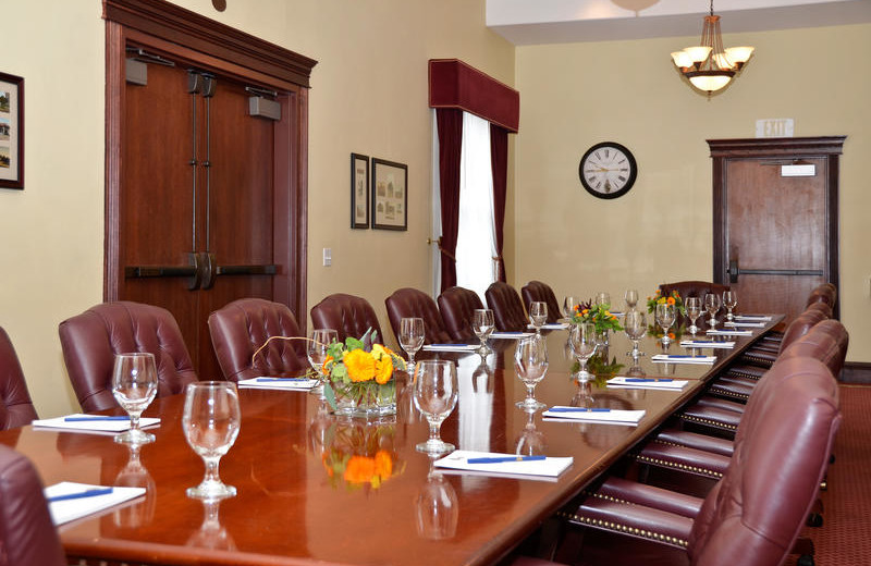 Meeting Room at Paso Robles Inn