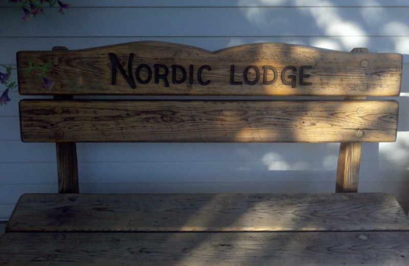 Welcome to the Nordic Lodge
