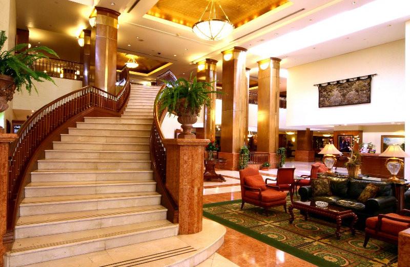 Interior View at Barceló Guatemala City