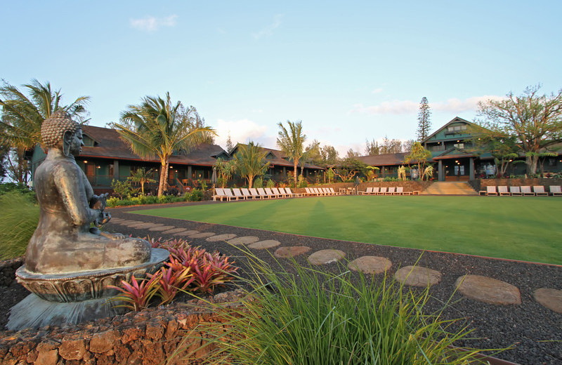 Exterior view of Lumeria Maui,