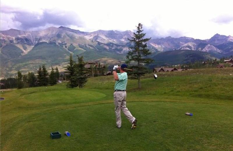 Telluride Ski & Golf Co (Telluride, CO) - Resort Reviews ...