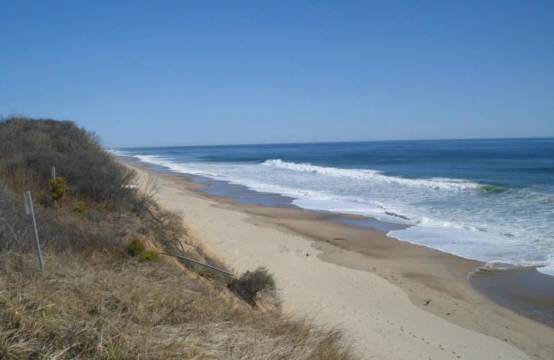 Beach at Hopper Real Estate.