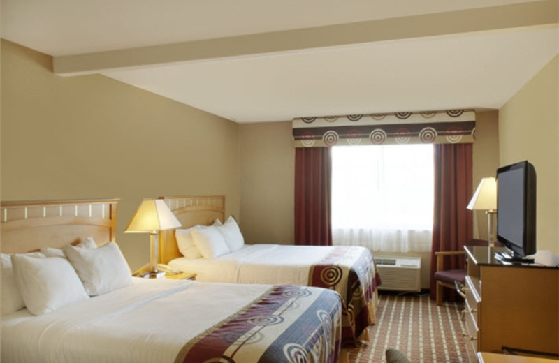 Guest Room at Best Western Plus Cooperstown Inn & Suites