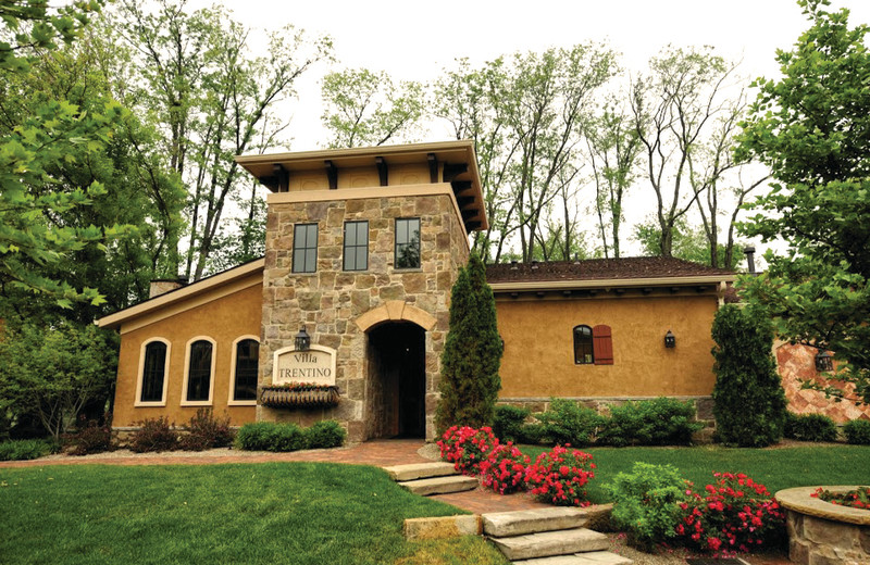 Villa at Gervasi Vineyard