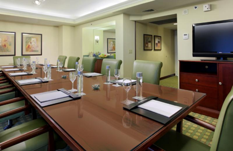 Boardroom at Hyatt Regency Orlando International Airport