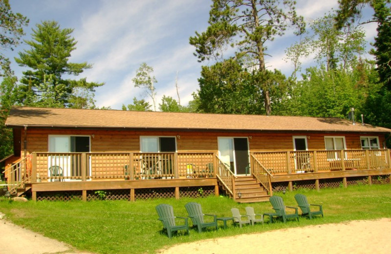 The Lodge at Retreat Lodge & Resort