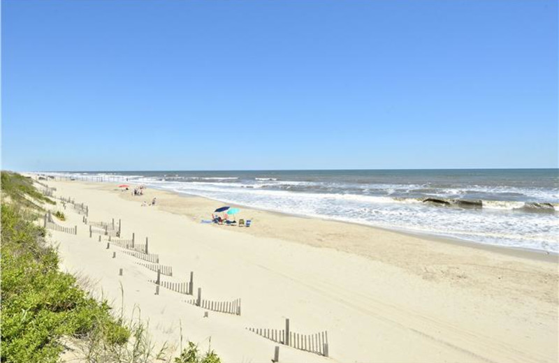 Oceanfront Homes with Atlantic Realty