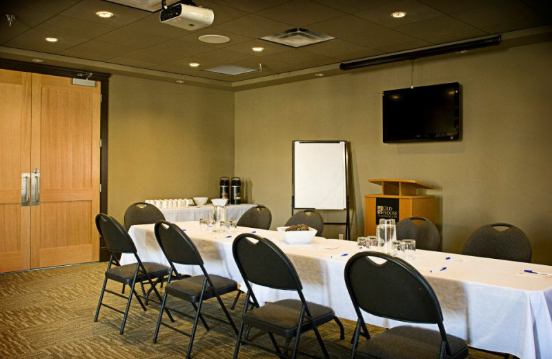Meeting Room at Old House Village Hotel and Spa