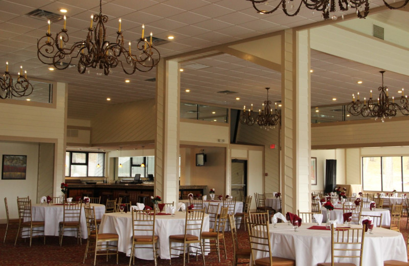 Events at Villa Roma Resort and Conference Center.
