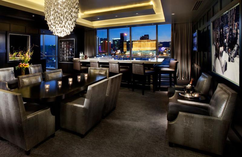 Meeting Room at Hard Rock Hotel
