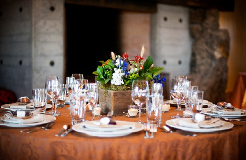 Meeting & Events at Brasada Ranch