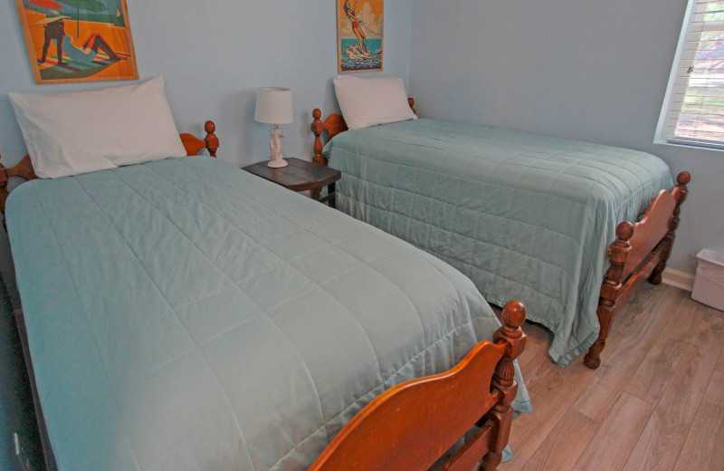 Bedroom at 21st Ave 37.