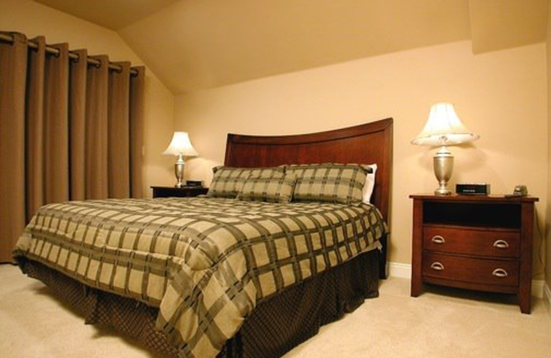 King Suite at Meyer Vacation Rentals