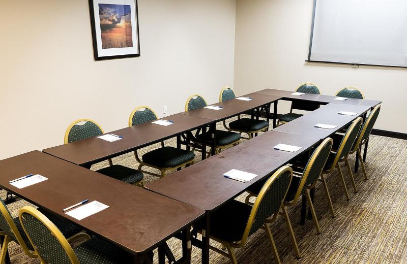 Meetings at Candlewood Suites - Stevensville.