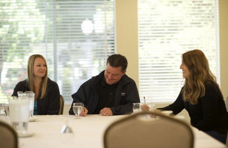 Meetings at Wonder Valley Ranch Resort