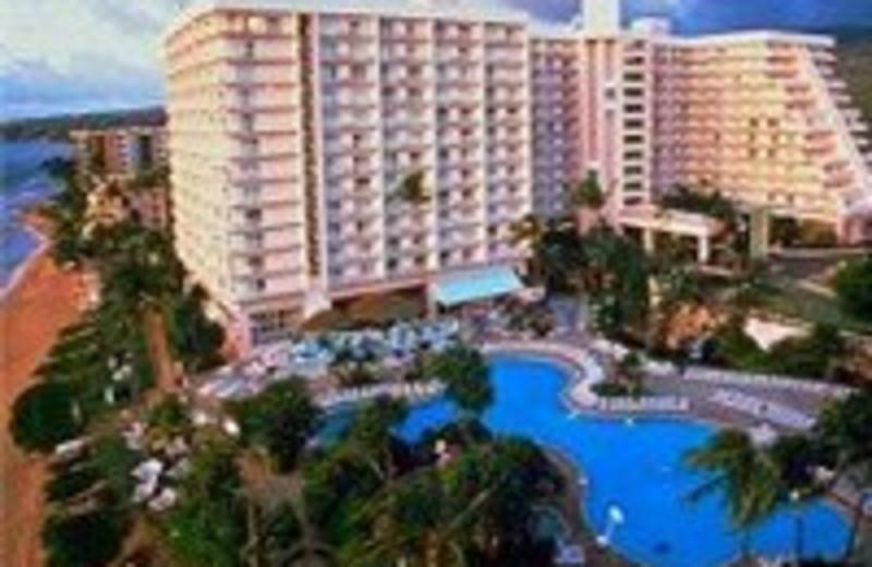 Ka Anapali Beach Club Maui Hi Resort Reviews