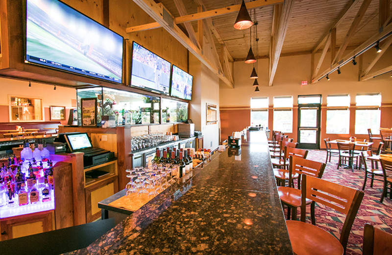 Tavern at Chula Vista Resort.