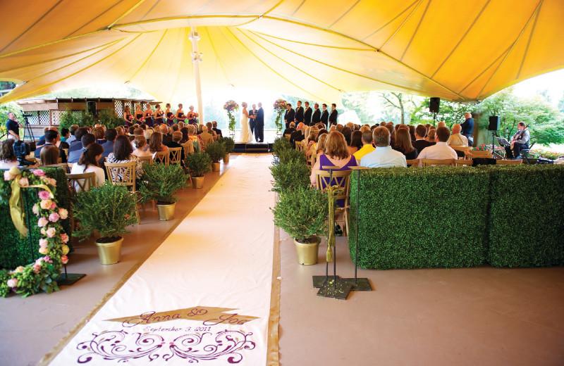 Weddings at Grand Traverse Resort and Spa.