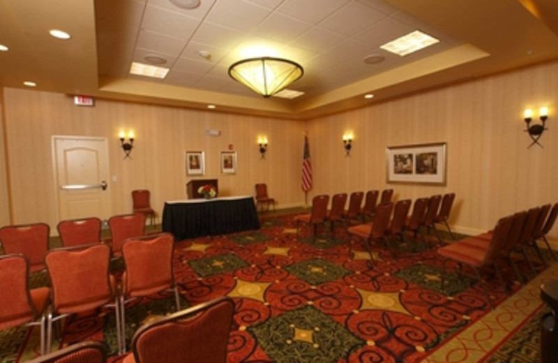 Conference Room at Hilton Garden Inn Myrtle Beach