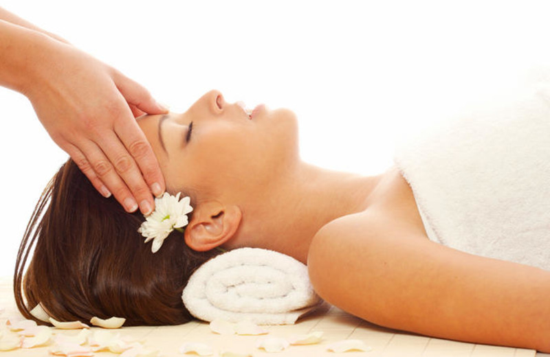 Spa Services at Pismo Lighthouse Suites