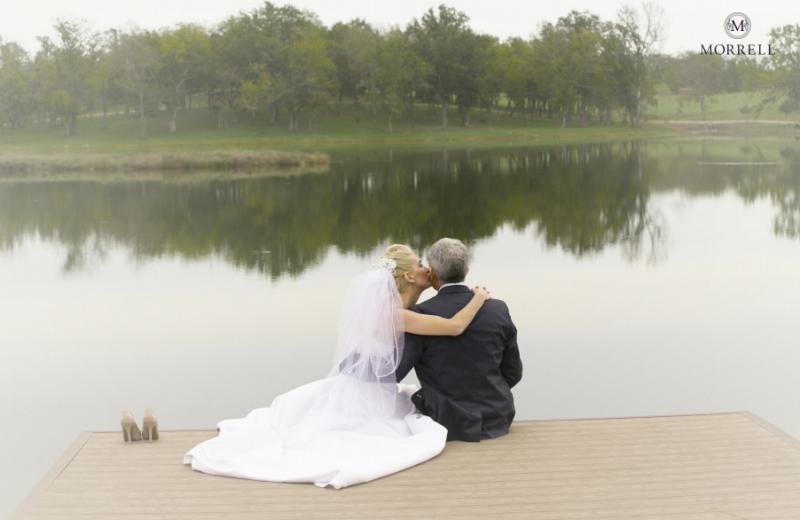 Weddings at Morrell Ranch