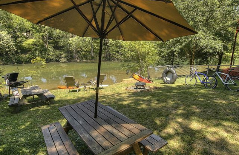 Reservation on the Guadalupe (New Braunfels, TX) - Resort ...