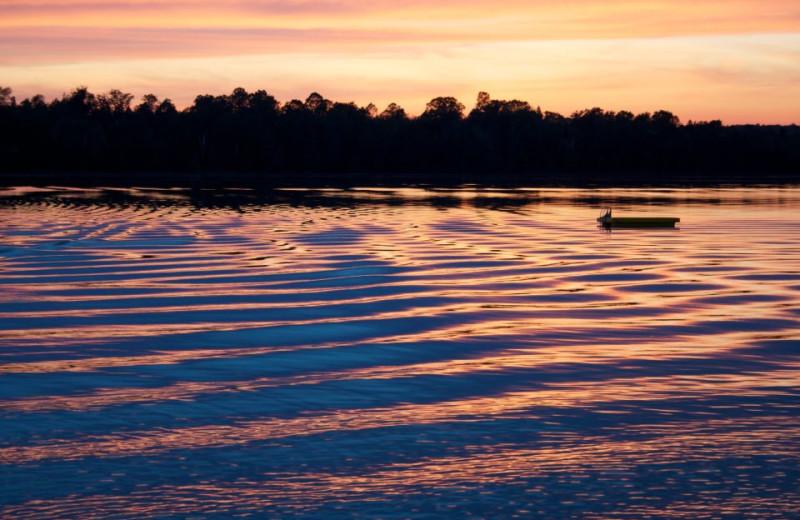 The Lake at Kangaroo Lake Resort