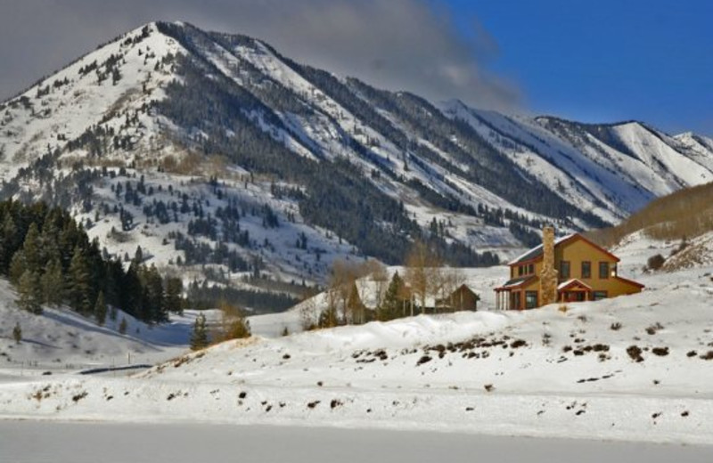 Alpine Getaways is your way to escape to a winter wonderland.