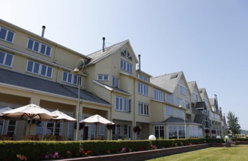 Exterior View of Semiahmoo Resort