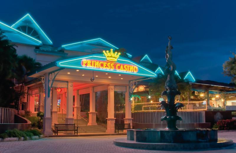 Exterior view of Port de Plaisance Resort & Casino.