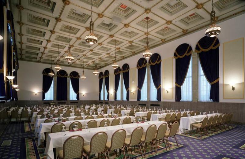 Grand Ballroom Meeting at The Inn at St. John's